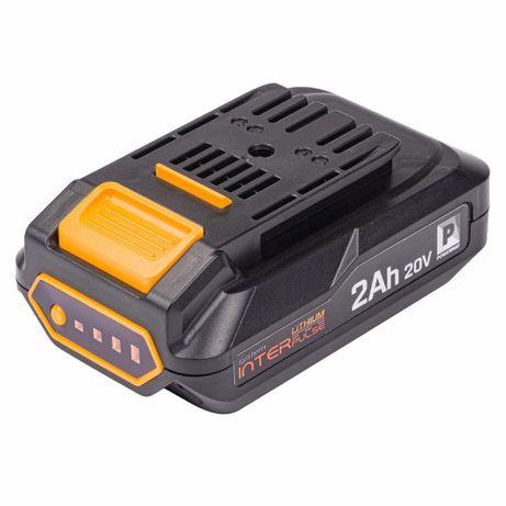 Akumulator / bateria Powermat (INTERpulse) 20V / 2AH PM-IPSA-220C