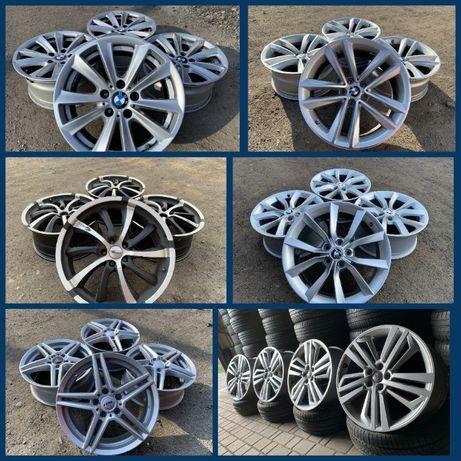 Диски литые шины СКЛАД 5 100 108 112 120 130 R16 R17 R18 R19 R20 4 BMW