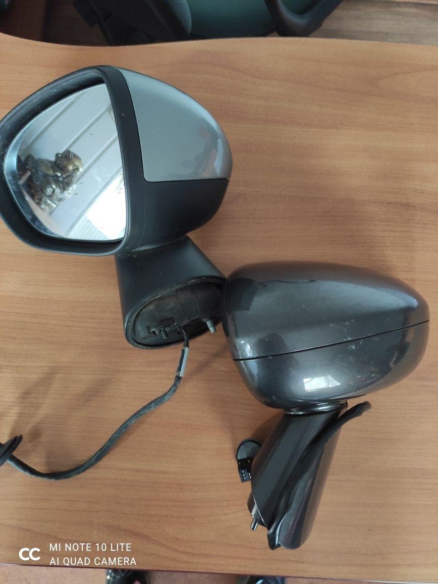 Зеркало opel meriva b мерива авторазборка шрот разборка запчасти