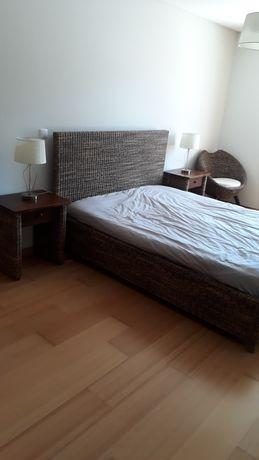 Mobília de quarto casal
