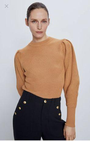 Свитер кофта от Zara