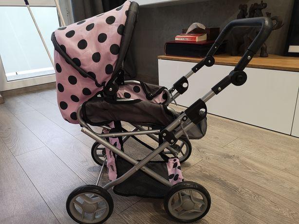 Wózek dla lalek Doris