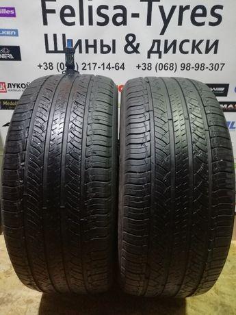 285/50/R20 112V Michelin Latitude Tour HP