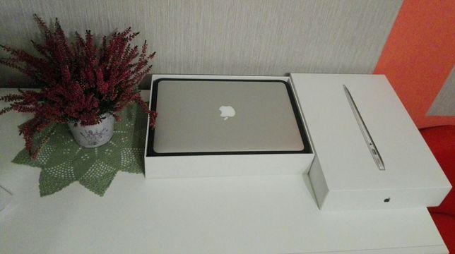 Notebook Apple MacBook Air  8GB 128GB