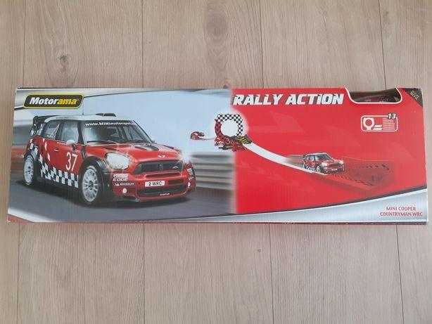 Rally Action Motorama tor+auto Mini Couper WRC
