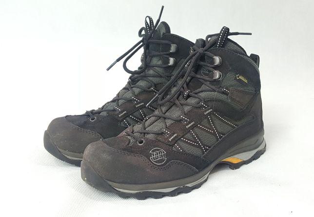 Buty trekkingowe Hanwag Belorado Mid Bunion GTX, 37,5