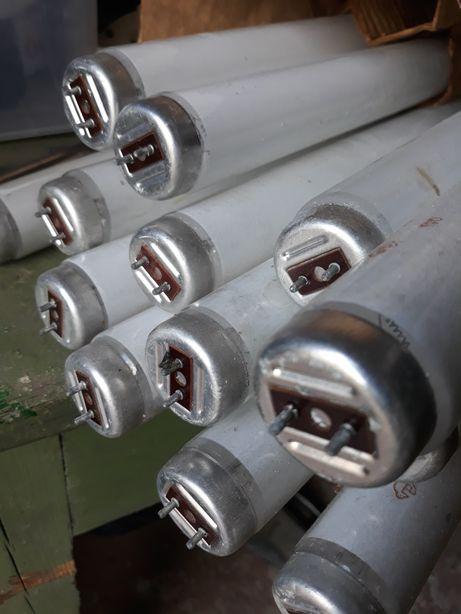 Лампа ультрофиолетовая ЛУФ 80
