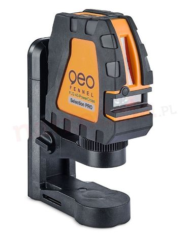Laser Poziomica GEO Fennel FLG-40! Okazja! Rumia