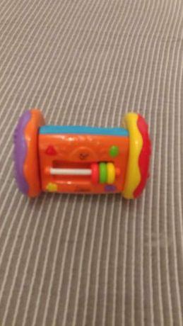 Brinquedo interactivo