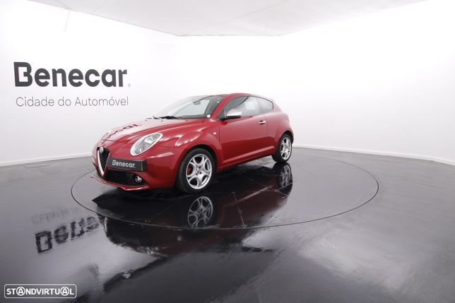 Alfa Romeo MiTo 1.3 JTDM Urban