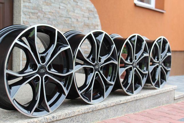 FORD Mondeo Focus Mk4 Mk3 C-Max S-Max Kuga 5x108 17'' 7J ET50 J.Nowe
