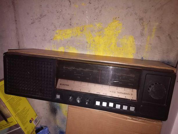 Radio unitra Taraban 3 R510