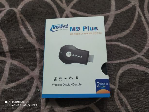 M9 plus переход с телефона на телевизор