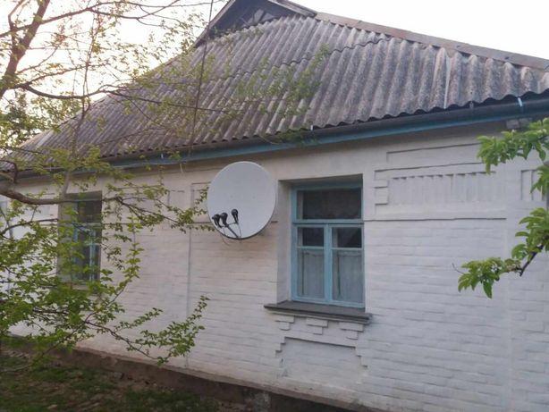 Продаю дім 143 кв. м., 4 кімнати, сад, 48 соток