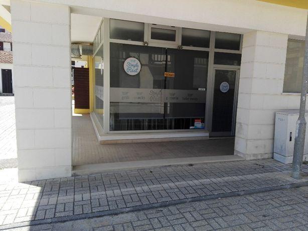Café, Restaurante/churrasqueira