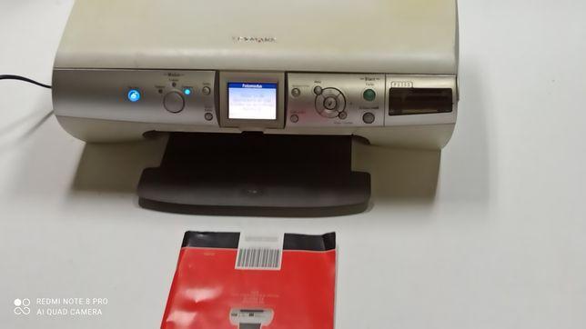 Urządzenie wielofunkcyjne  Lexmark 6300