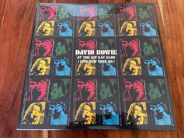 David Bowie - At The Kit Kat Klub (Live New York 99) LTD 2021 2 x LP