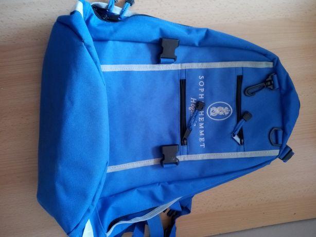 Plecak turystyczny plecaki