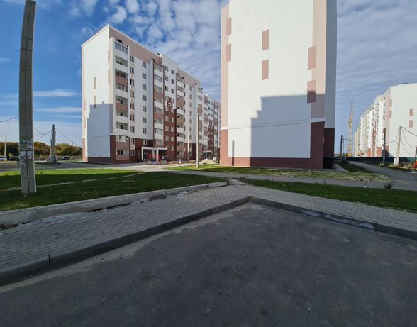 "25500у.е.Продам однокомнатную квартиру 38м2 в ЖК""Птичка"".L"