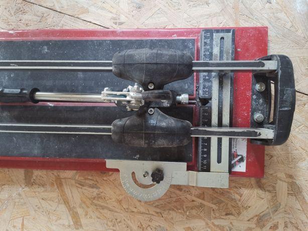 WALMER MGŁR II 1200 maszynka do glazury 120 cm