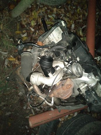 Silnik 1.9 TDI na części lub cały turbo po regeneracji