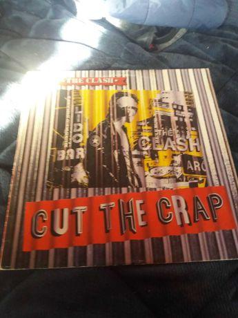 The Clash - Cut The Crap - Vinil