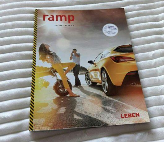 Ramp - Edição especial Opel