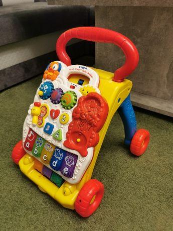Chodzik Vtech First Step Baby Walker