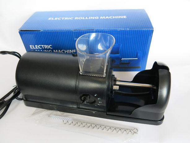 Elektryczna Maszynka Nabijarka do Papierosów C53A Tytoniu