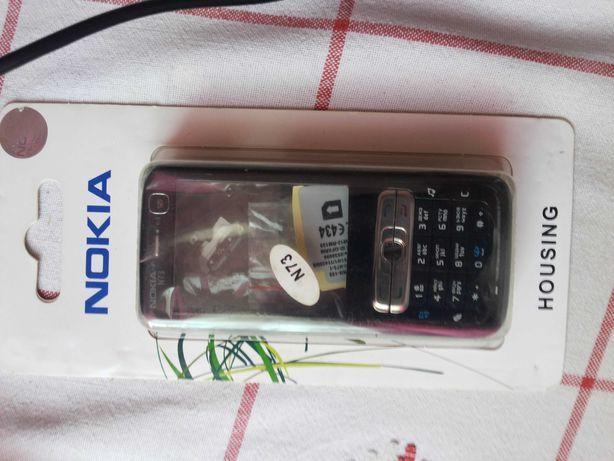 Корпус для мобильного телефона Nokia n73