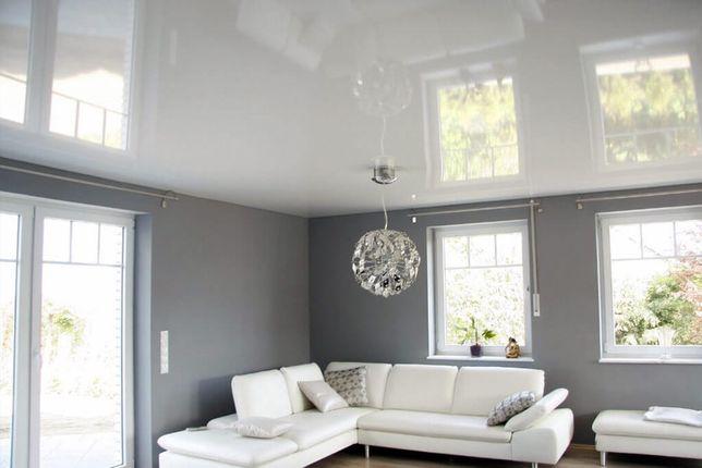 Натяжные потолки От 120 грн. м.кв. Гарантия, высокое качество