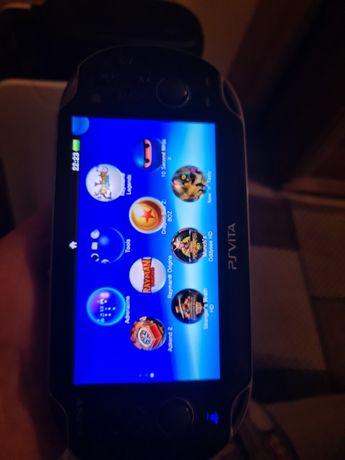 Sprzedam konsole  PSP Vita