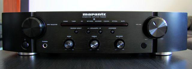 Wzmacniacz Marantz PM6005
