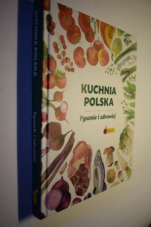 Kuchnia Polska - pysznie i zdrowo.