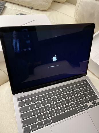 MacBook Pro 13 2020 Space Gay 1TB A2251 (4 Thunderbolt 3) MWP52LL/A