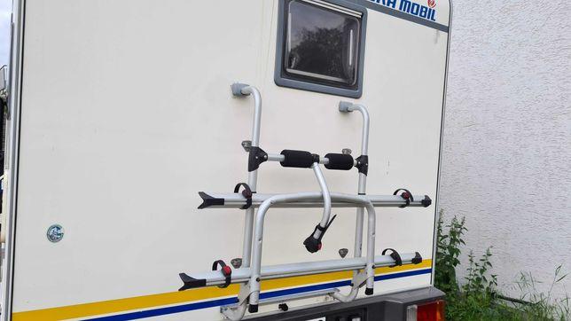 Bagażnik rowerowy do kampera lub przyczepy Fiamma Carry-Bike UL