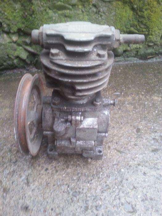 Kompresor Cieszyn - image 1