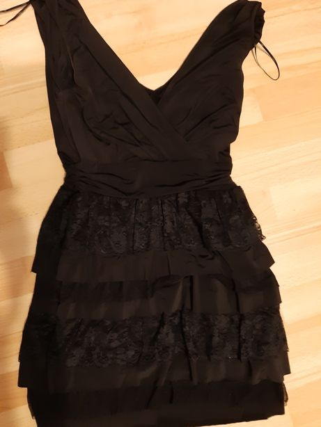 Sprzedam sukienkę.