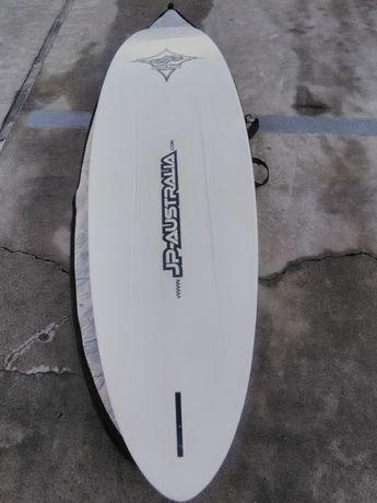 Prancha de windsurf JP 100 litros