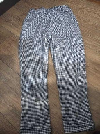 Spodnie dziewczęce Hm