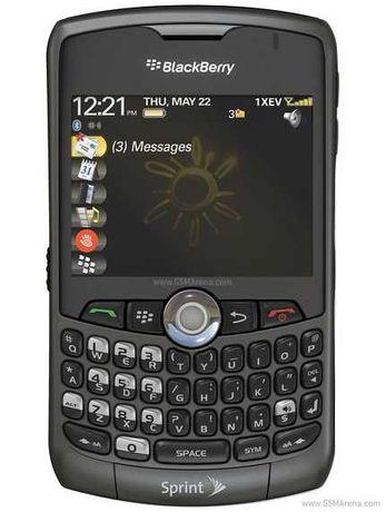 Телефон BlackBerry Curve 8330