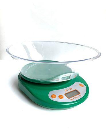 Весы кухонные DT-02 до 5 кг!