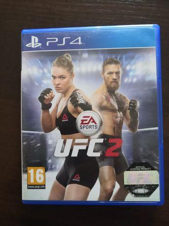 Ufc 2 Ps4 MMA     PlayStation 4
