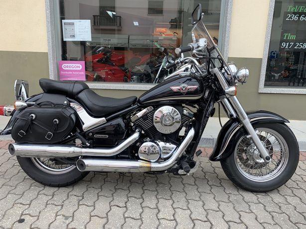 Kawasaki VN800 Classic