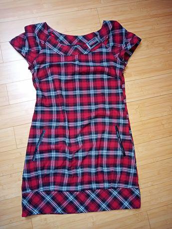 Sukienka Rozm M,L