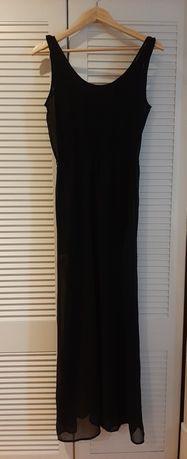 Vestido Zara Preto