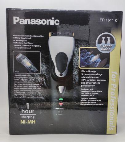 Maszynka do strzyżenia Pansonic ER 1611 k