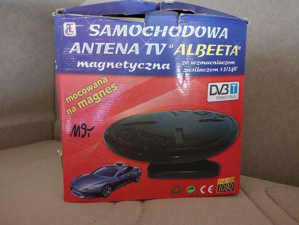 Antena samochowa DVBT