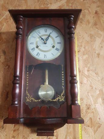 Technica 31day, настінний годинник, механіка