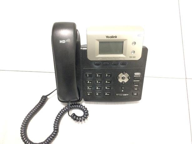 Telefon Yealink SIP-T21 E2 VOIP